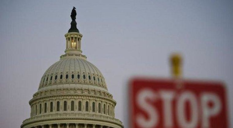 Why Republicans shut down the government
