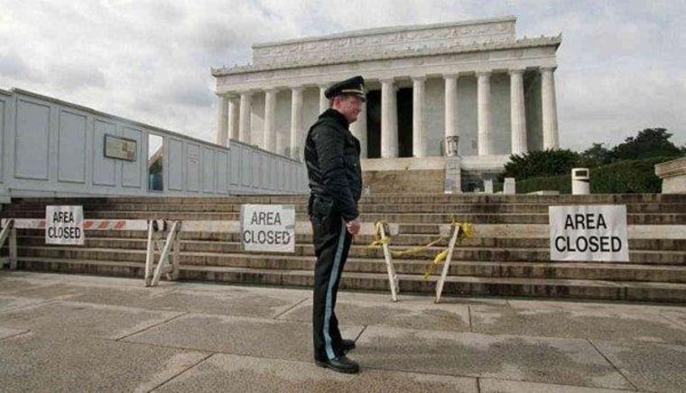 House Republicans suggest government a la carte