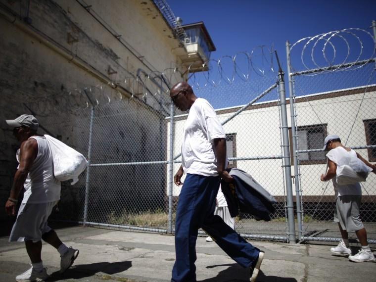 Criminal injustice block - Morgan Whitaker - 09/23/2013