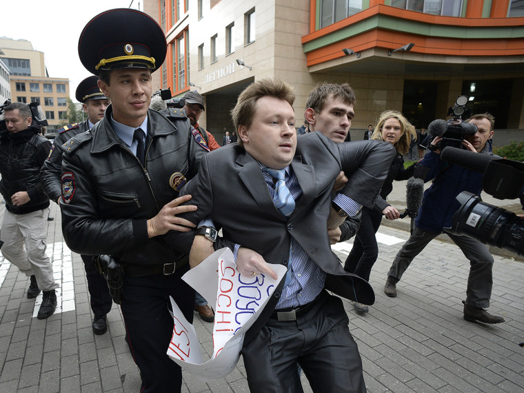 RUSSIA-POLITICS-GAY-RIGHTS-OLY-2014-RUS