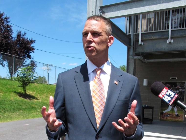 GOP Rep Scott Perry