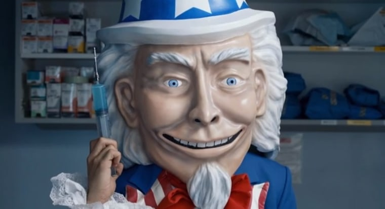 creepy uncle sam part 2