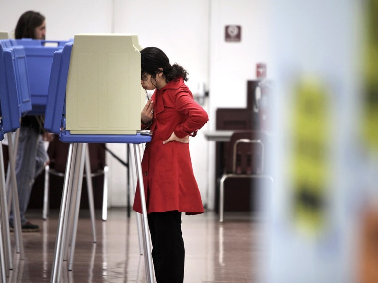 North Carolina Votes
