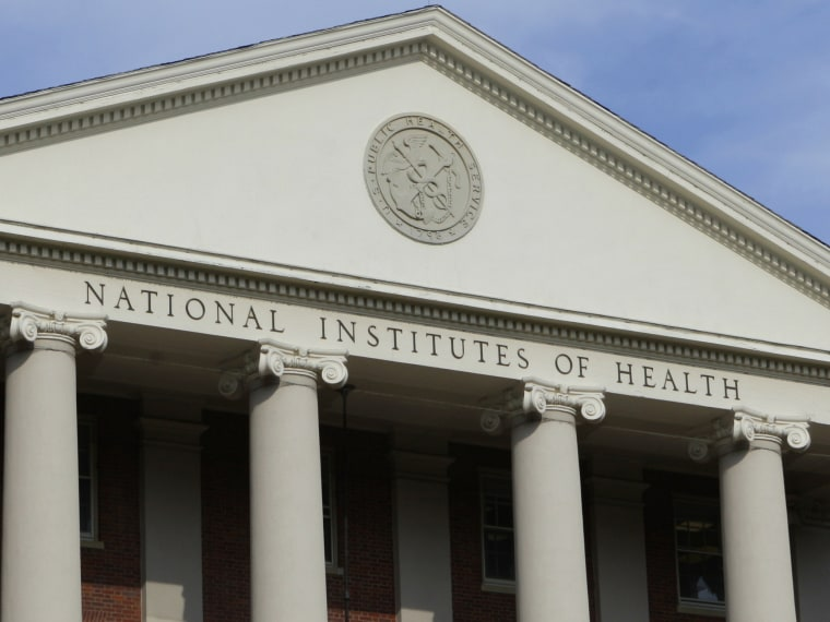 National Institutes of Health- 10/02/13