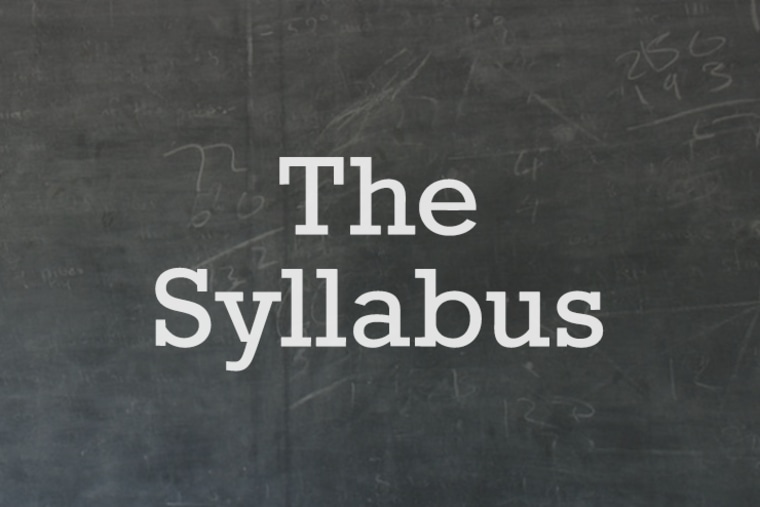 Melissa Harris Perry MHP The Syllabus