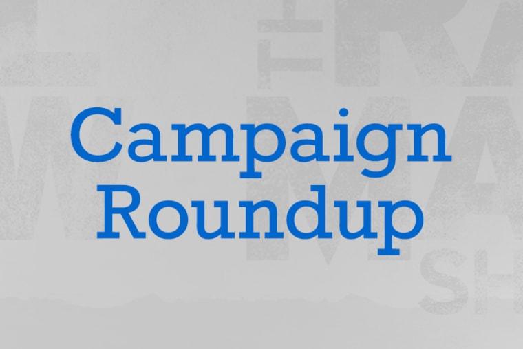 Rachel Maddow Campaign Roundup