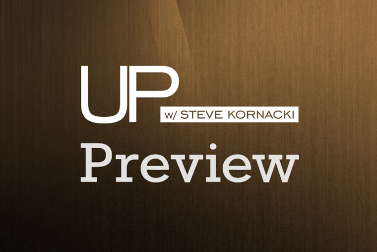 Up with Steve Kornaki Preview