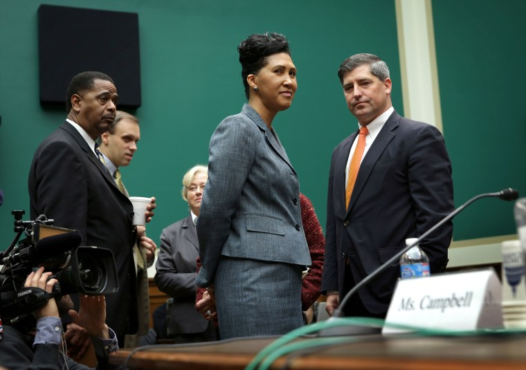 House Holds Hearing On Affordable Care Act Implementation Failures