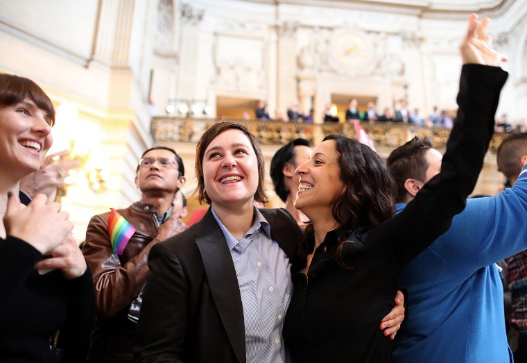 Californians React To Supreme Court Rulings On Prop 8 And DOMA