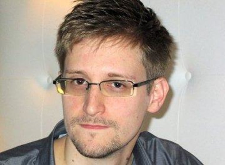 Snowden: 'I know I have done nothing wrong'