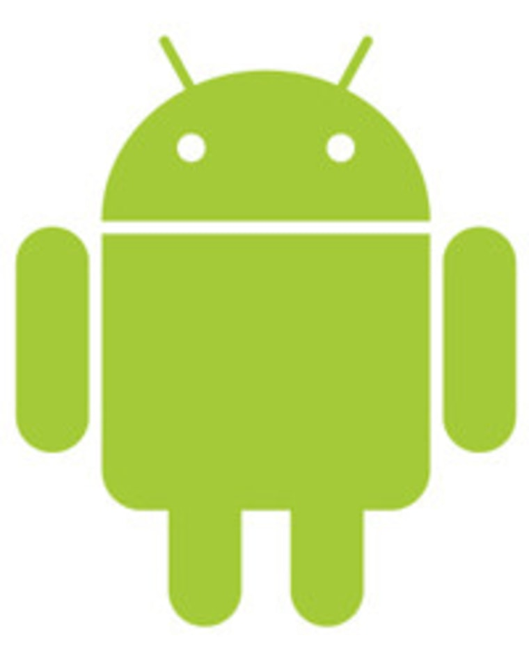 Hey Android users...