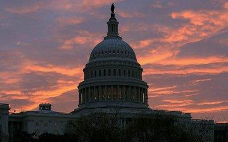 Holding Congress accountable for NSA excesses