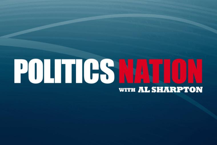 PoliticsNation logo