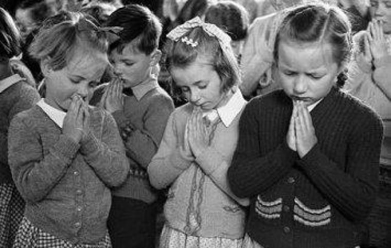 School prayer still part of the culture war