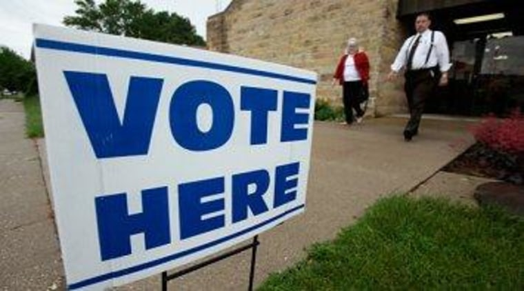 Voter-ID laws about more than just competing opinions