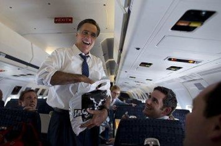 Chronicling Mitt's Mendacity, Vol. XXXVIII