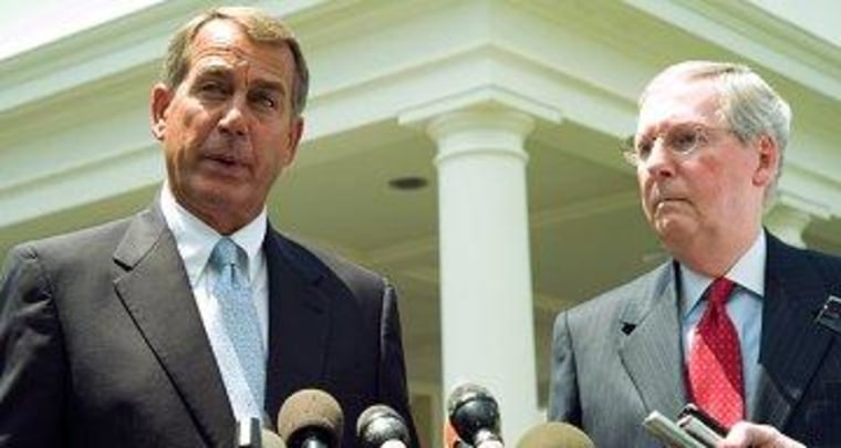 What leaves Boehner 'flabbergasted'