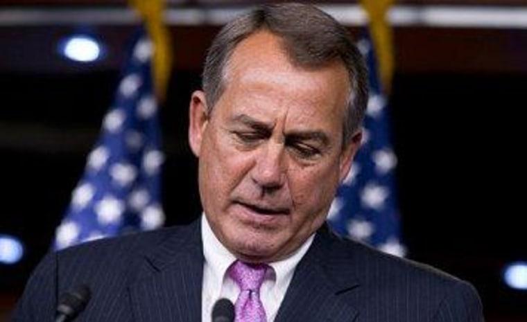 Top House Republican calls sequester situation 'idiotic'