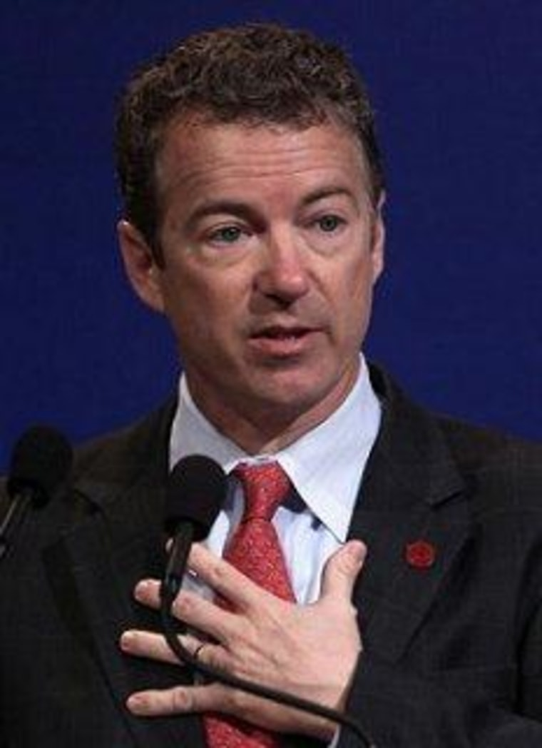 Rand Paul and civil rights, redux