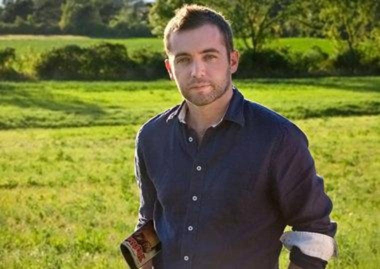 Journalist Michael Hastings dies at the age of 33