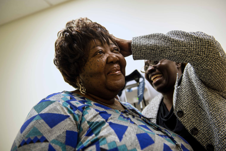 Nurse managed health clinics in Philadelphia