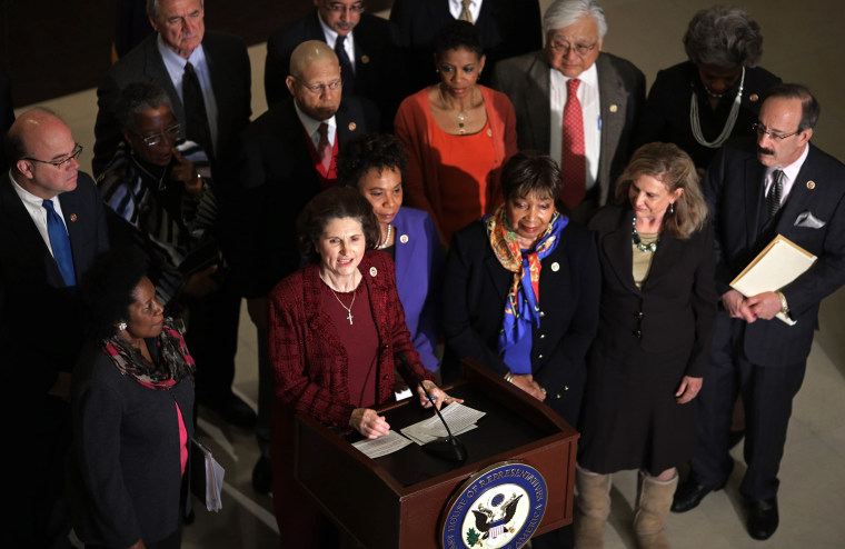 Capitol Hill Event Marks 50th Anniversary On War On Poverty