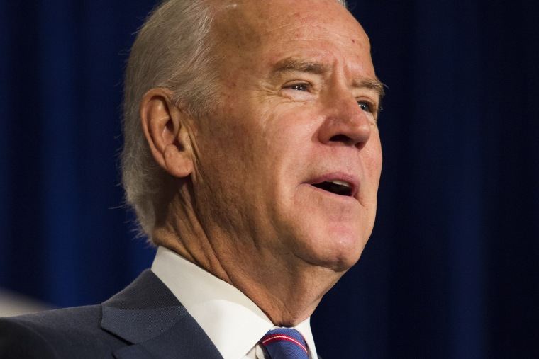 VP Biden Delivers Keynote At National Action Network's Annual King Day Breakfast