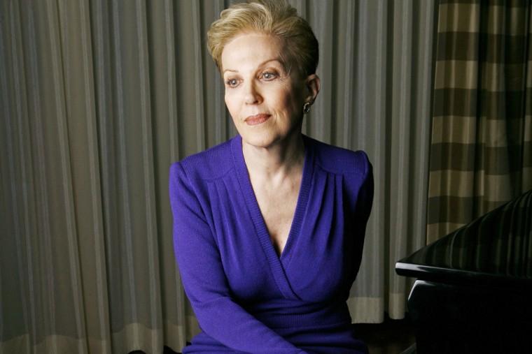 """Jeanne Phillips, author of \""""Dear Abby\"""""""