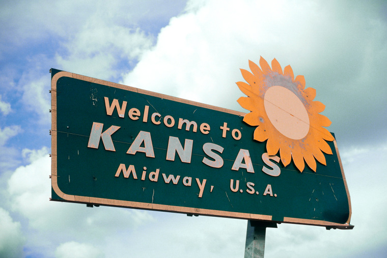 Welcome to Kansas Sign.