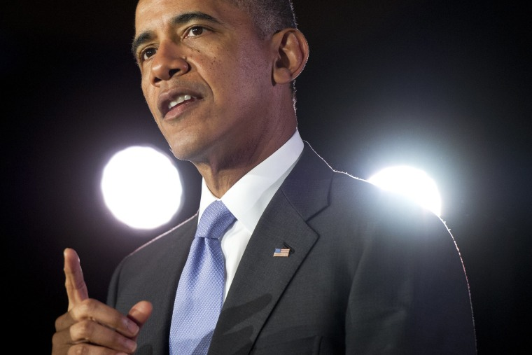 President Obama speaks at Valencia College in Orlando, Florida, March 20, 2014.