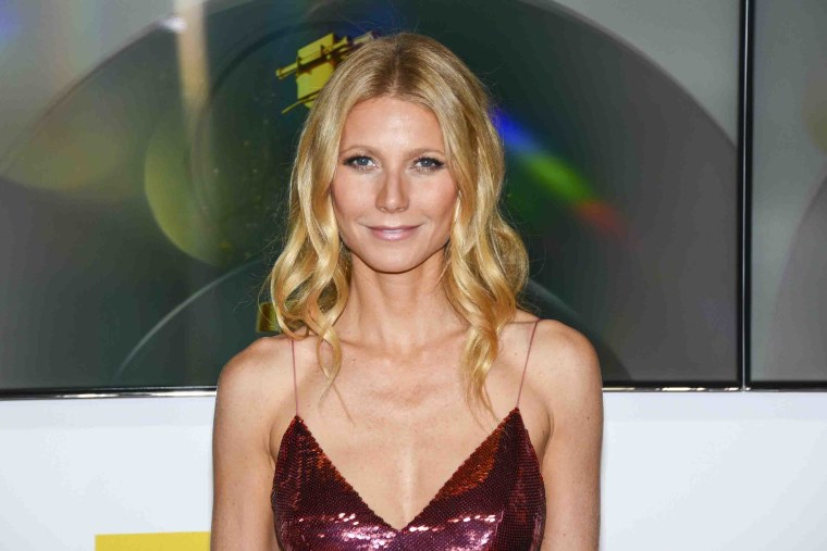 Actress Gwyneth Paltrow said that the movie star moms are the ones who have it tough. We'll be talking about that today.