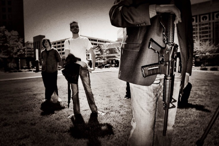 2014 NRA Convention