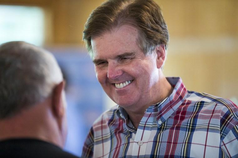 Texas State Sen. Dan Patrick
