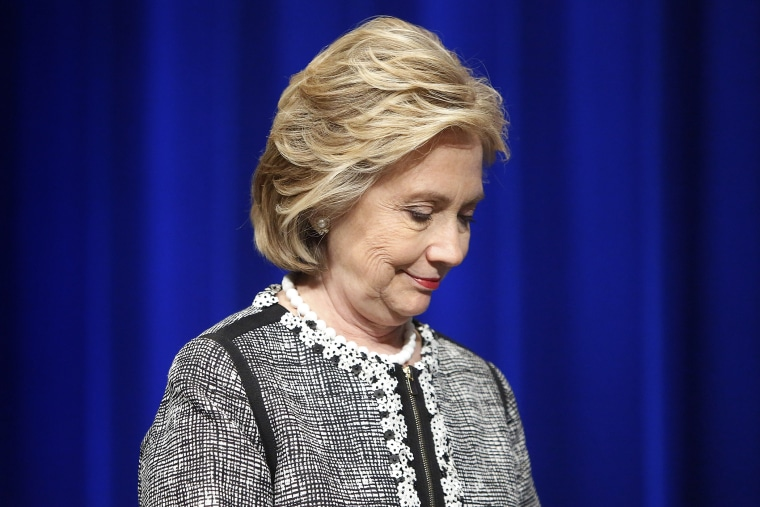 State Hillary Clinton speaks at the World Bank in Washington May 14, 2014.