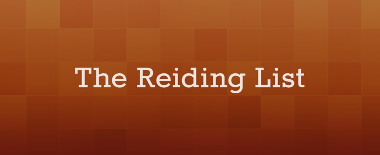 The Reiding List