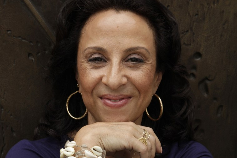 """""""Among the most invisible in our country are LGBT undocumented people. Unfortunately, the progress made in legislation is not shared with undocumented immigrants."""" - Maria Hinojosa,read the full story"""