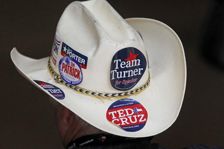 Texas Republican Convention