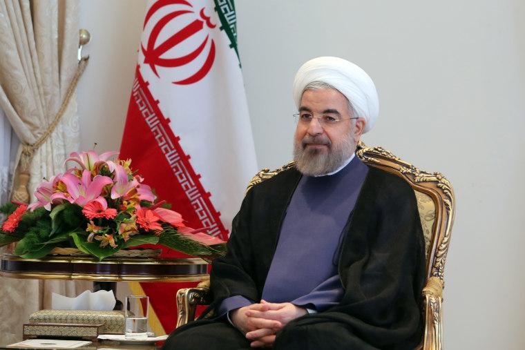 IRAN-SAFRICA-DIPLOMACY