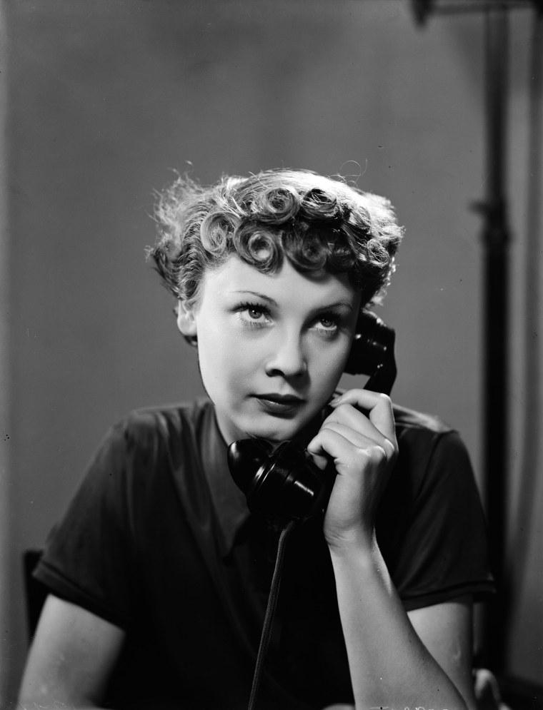 Image: Telephone