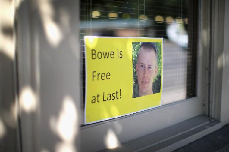 Idaho Town Awaits Return Of Taliban Hostage Bowe Bergdahl