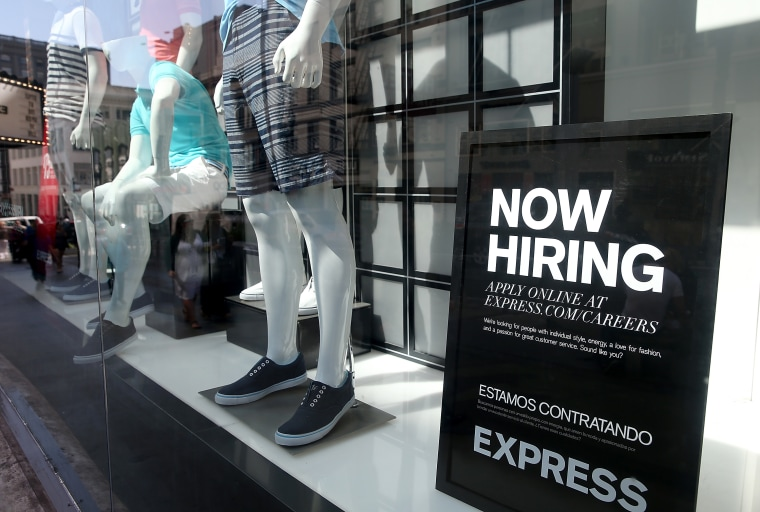 Economy Continues To Add Jobs At Steady Pace, Unemployment Rate Remains At 6.3 Percent