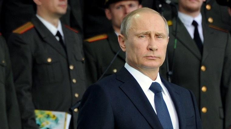Image: RUSSIA-PUTIN-KIRILL