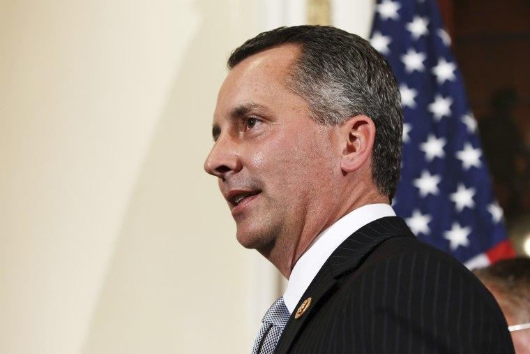David Jolly at the Capitol in Washington, March 13, 2014.