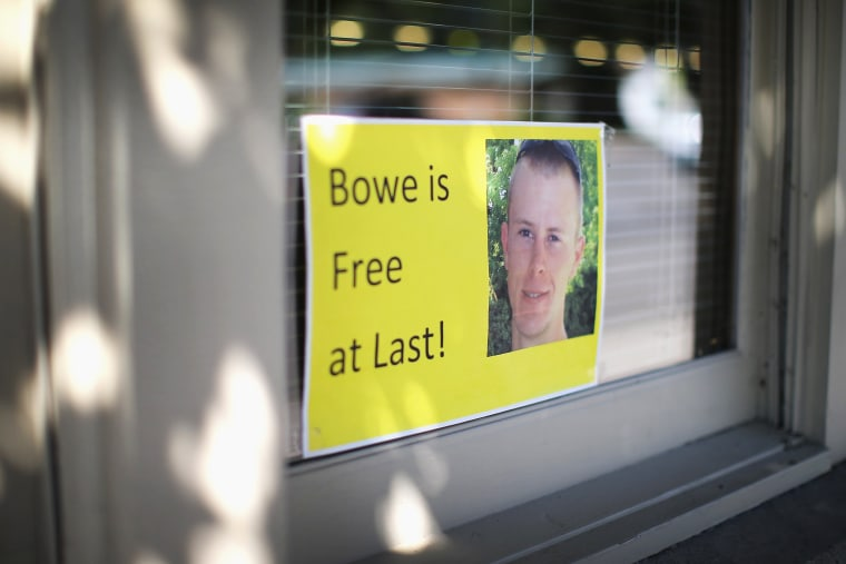 A sign hangs taped to the outside of a store window in Hailey, Idaho, July 13, 2014.