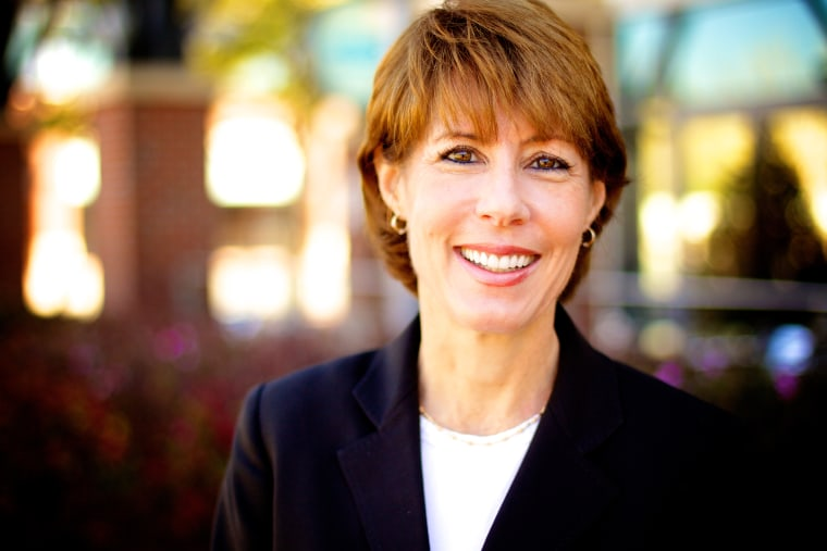 Photo courtesy of Gwen Graham for Congress