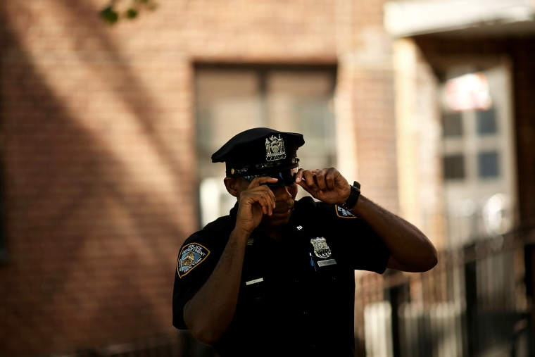 Suspect Still At Large In Violent Stabbing Of 2 Children In Brooklyn Housing Project