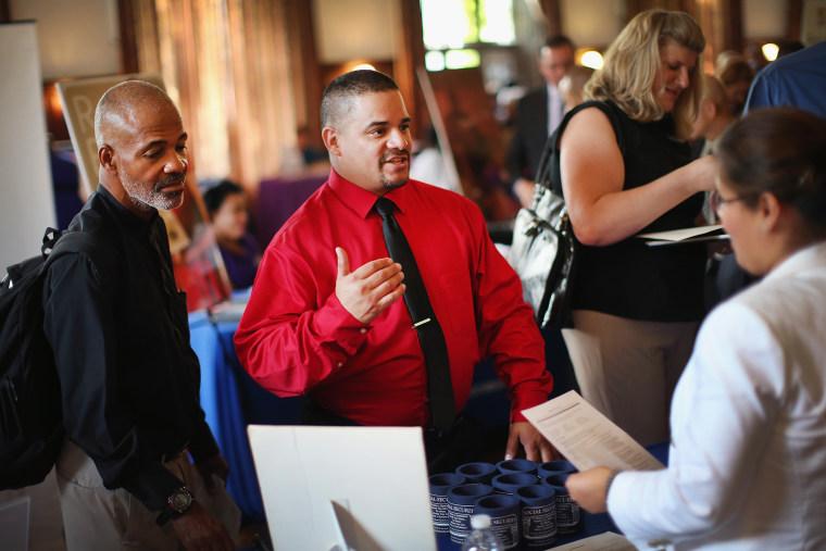 Veteran's Job Held At The University Of Chicago