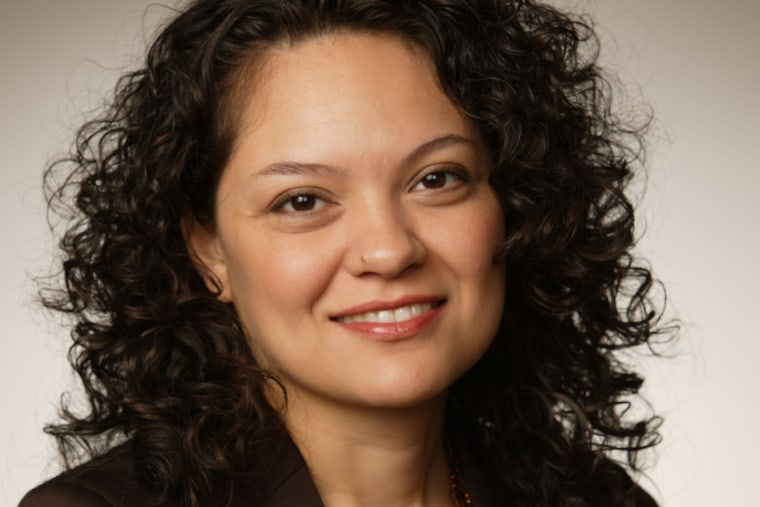 NCLR Vice President Delia de la Vara. (Courtesy of Julian Teixeira/NCLR)