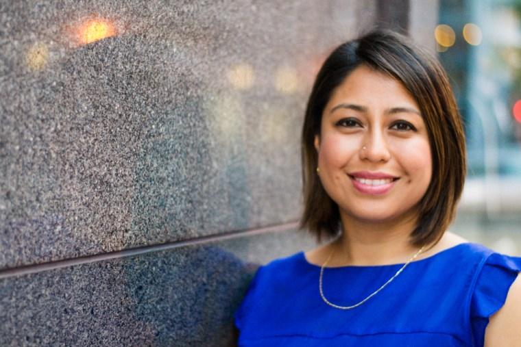 Cristina Jimenez is the managing director of United We Dream Network.