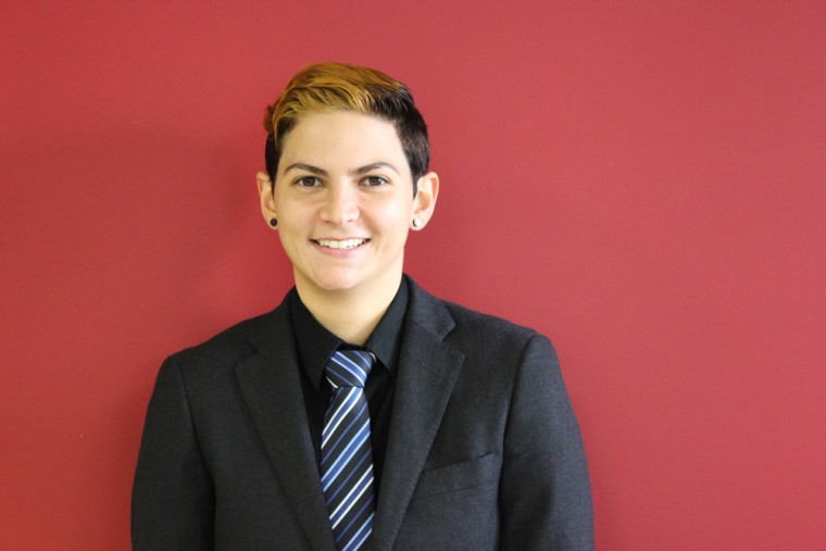 Michelle Gonzalez is a legal fellow at Immigration Equality.